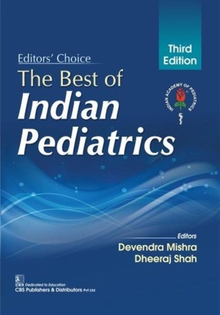 Best of Indian Pediatrics