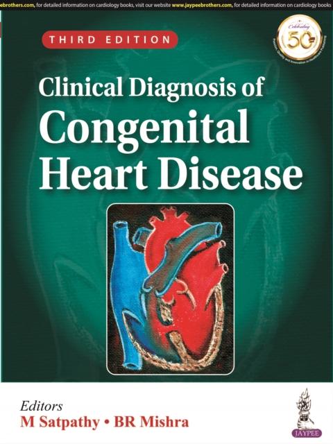 Clinical Diagnosis of Congenital Heart Disease
