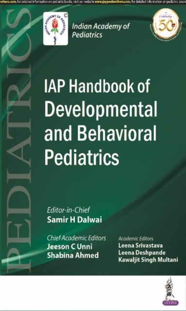 IAP Handbook of Developmental and Behavioral Pediatrics