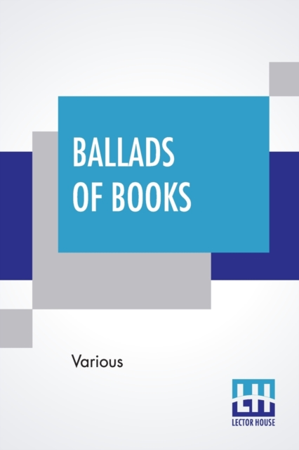 Ballads Of Books