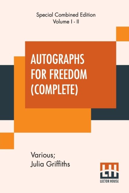 Autographs For Freedom (Complete)
