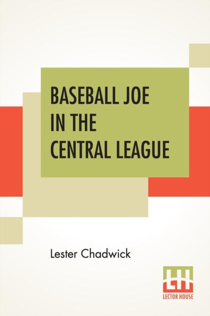 Baseball Joe In The Central League