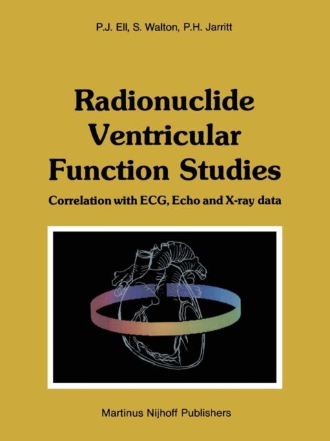 Radionuclide Ventricular Function Studies