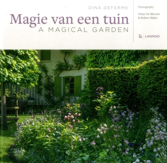 Magical Garden: An Inspiring Walk Through Paradise