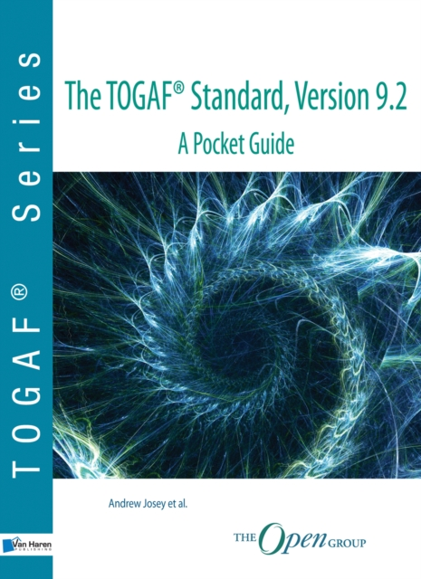 TOGAF standard, version 9.2 - a pocket guide