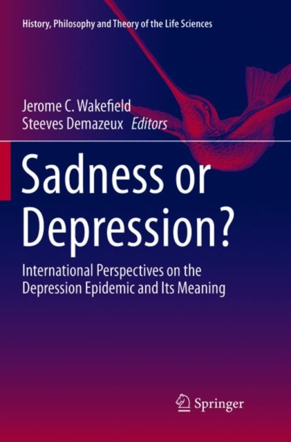 Sadness or Depression?