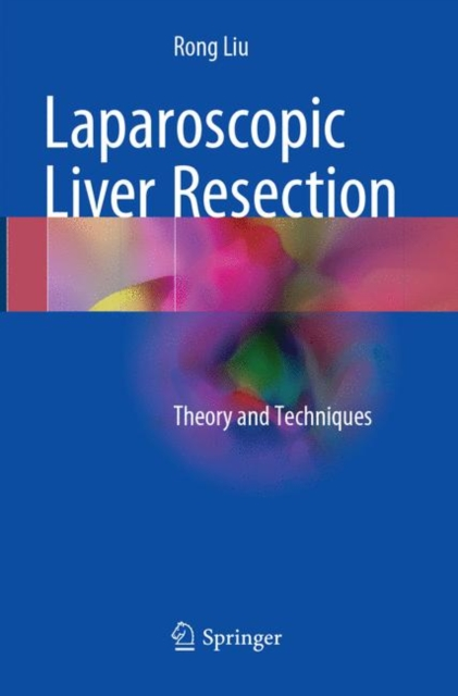 Laparoscopic Liver Resection