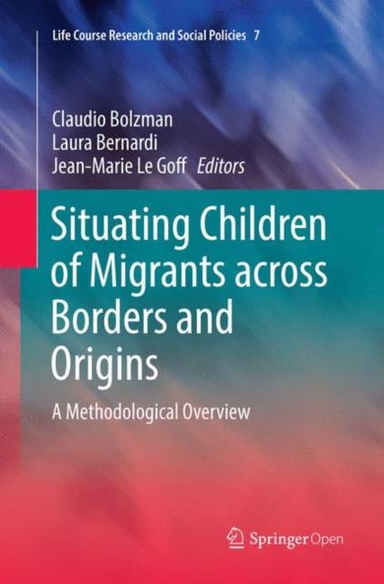 Situating Children of Migrants across Borders and Origins