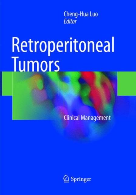 Retroperitoneal Tumors