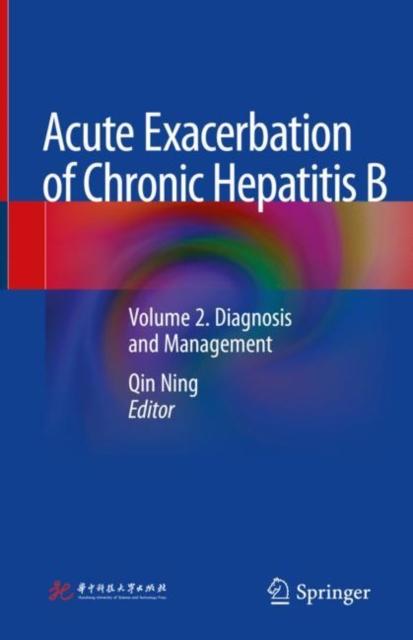 Acute Exacerbation of Chronic Hepatitis B