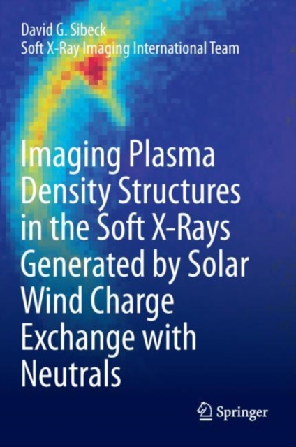 Imaging Plasma Density Structures in the Soft X-Rays Generated by Solar Wind Charge Exchange with Neutrals