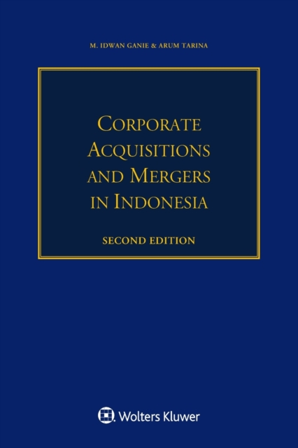 Corporate Acquisitions and Mergers in Indonesia