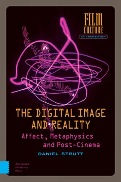 Digital Image and Reality