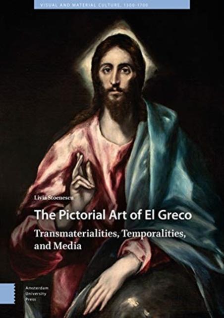 Pictorial Art of El Greco