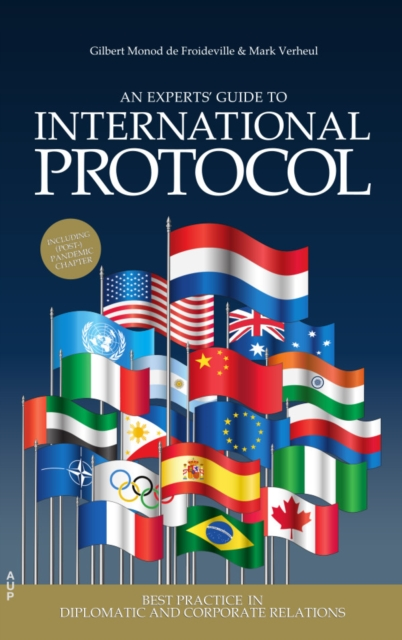 Experts' Guide to International Protocol