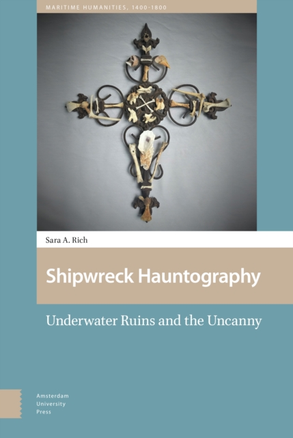 Shipwreck Hauntography