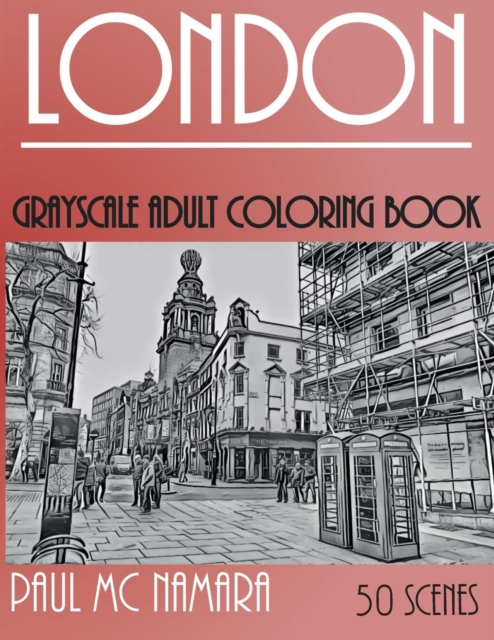 London Grayscale