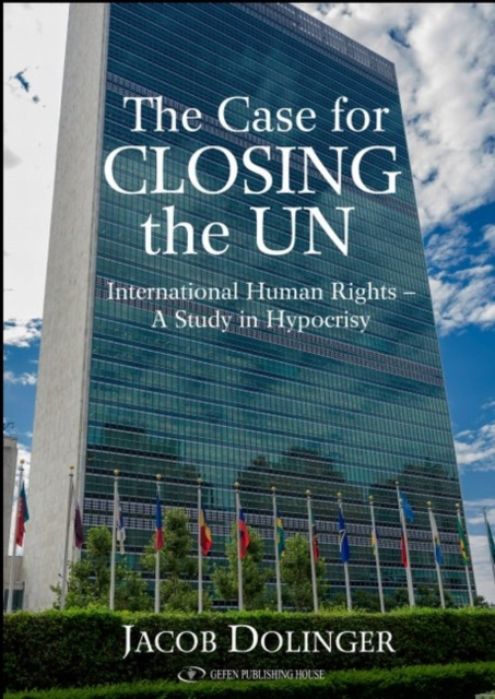 Case for Closing the U.N.