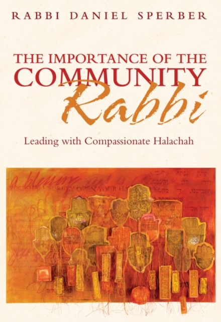Importance of the Community Rabbi