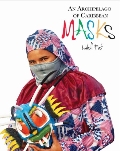 Archipelago of Caribbean Masks