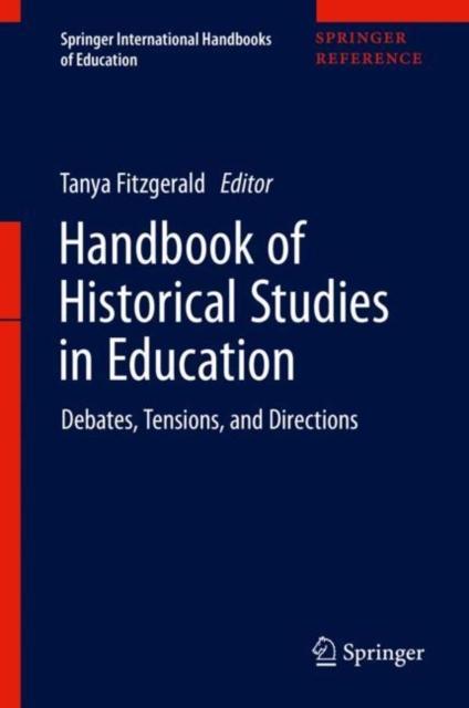 Handbook of Historical Studies in Education