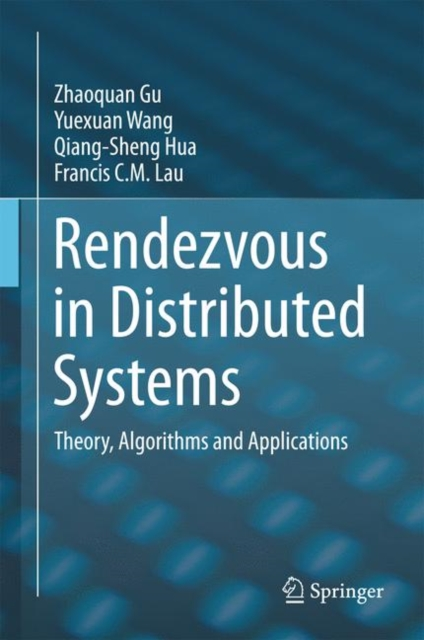 Rendezvous in Distributed Systems