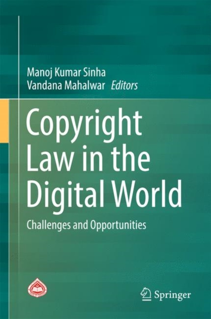 Copyright Law in the Digital World