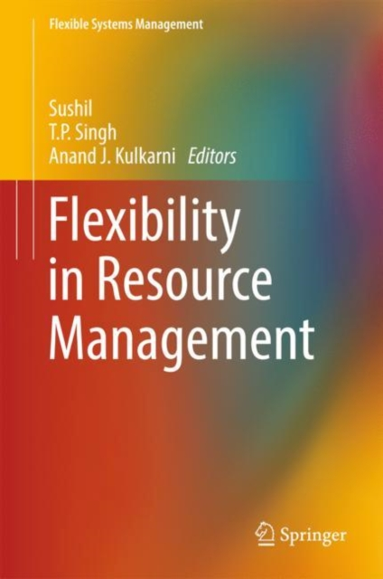 Flexibility in Resource Management