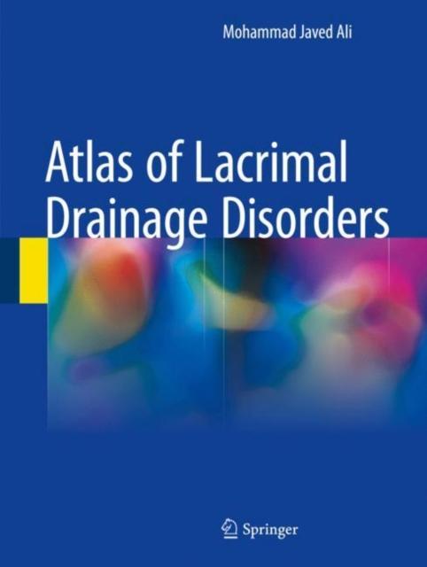 Atlas of Lacrimal Drainage Disorders