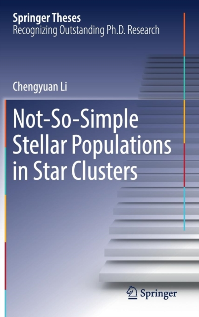 Not-So-Simple Stellar Populations in Star Clusters