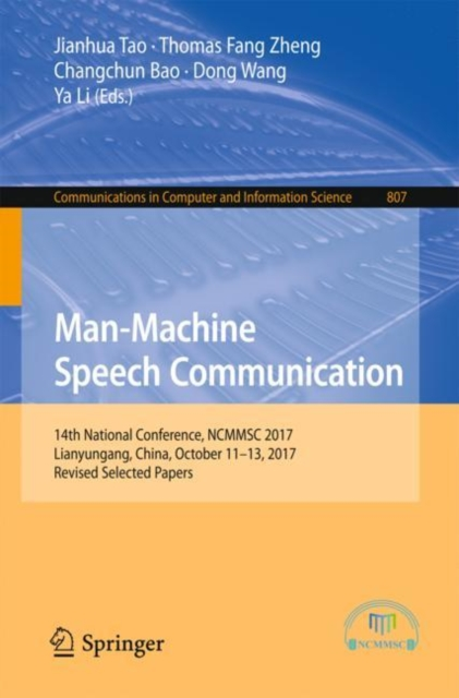 Man-Machine Speech Communication