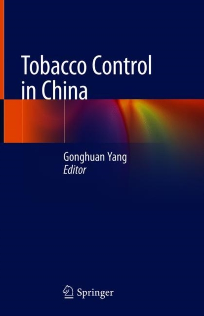 Tobacco Control in China