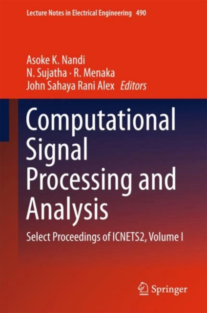 Computational Signal Processing and Analysis