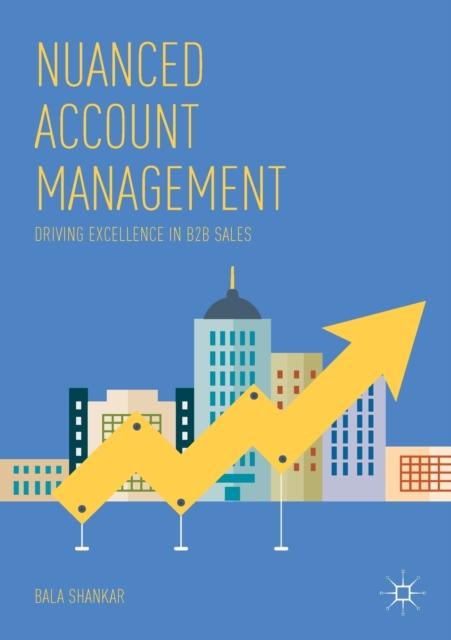 Nuanced Account Management