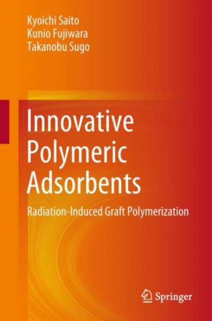Innovative Polymeric Adsorbents
