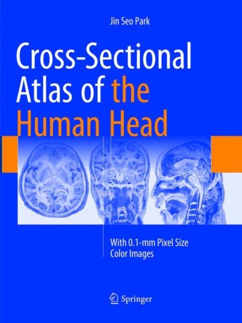 Cross-Sectional Atlas of the Human Head