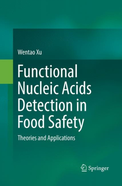 Functional Nucleic Acids Detection in Food Safety