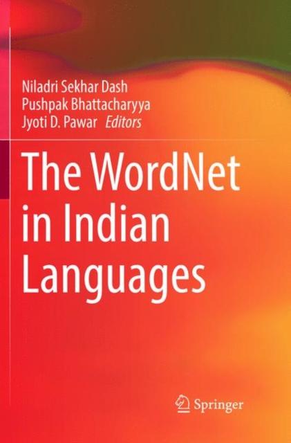WordNet in Indian Languages