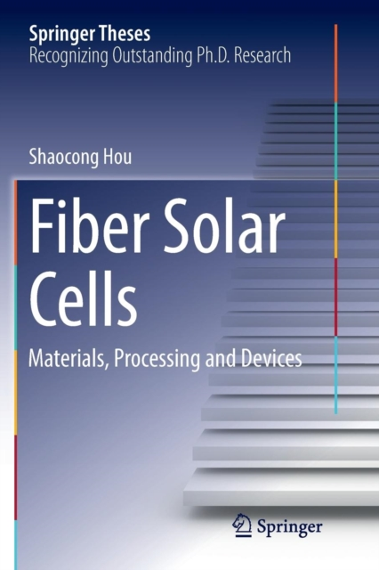 Fiber Solar Cells