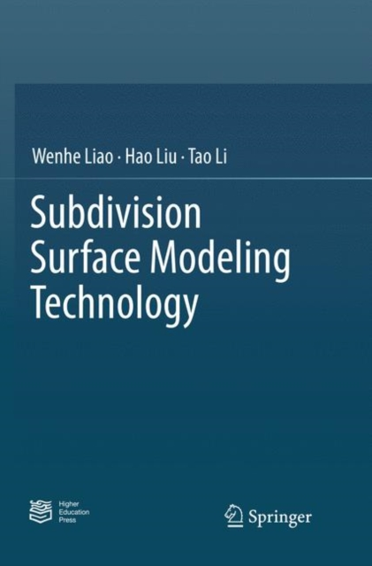 Subdivision Surface Modeling Technology