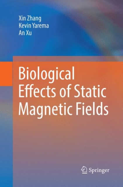 Biological Effects of Static Magnetic Fields
