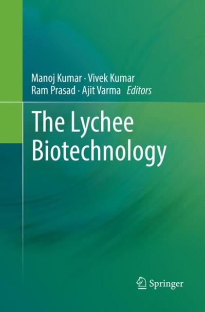 Lychee Biotechnology