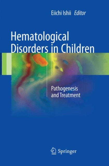 Hematological Disorders in Children