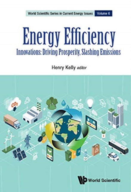 Energy Efficiency - Innovations: Driving Prosperity, Slashing Emissions