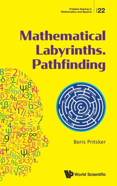 Mathematical Labyrinths. Pathfinding