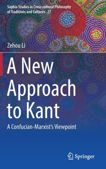 New Approach to Kant