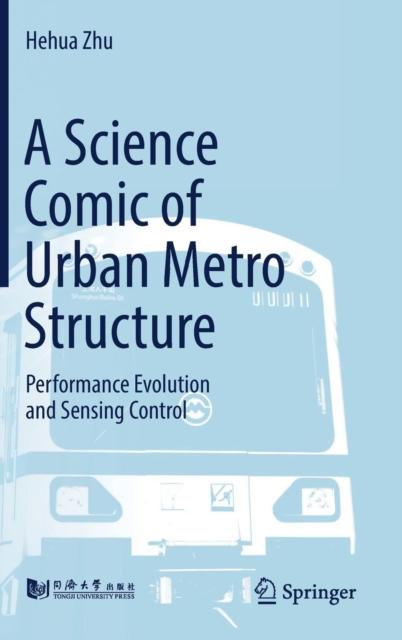 Science Comic of Urban Metro Structure