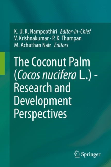 Coconut Palm (Cocos nucifera L.) - Research and Development Perspectives