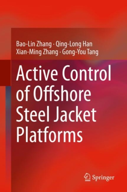 Active Control of Offshore Steel Jacket Platforms