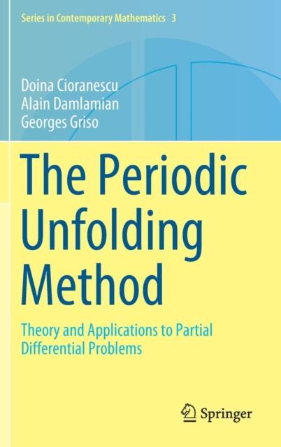 Periodic Unfolding Method